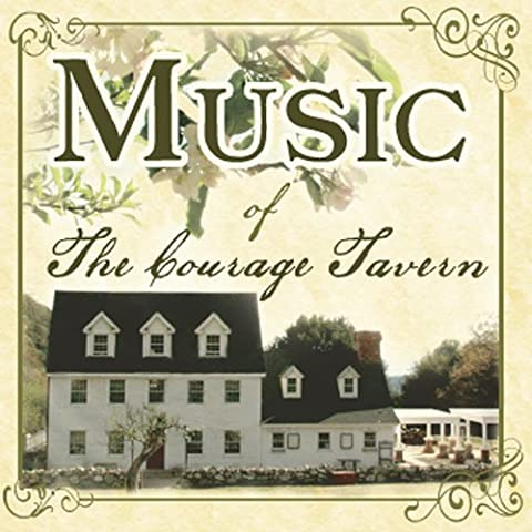 Music of the Courage Tavern [Import anglais]