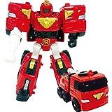 TOBOT Mini Trafo Roboter Fahrzeug Figure: Koreanisch Animation Transformers Charakter