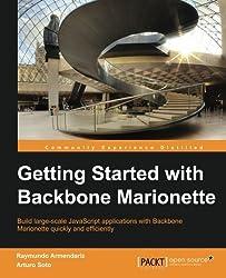 Getting Started with Backbone Marionette by Raymundo Armendariz (2014-01-10)
