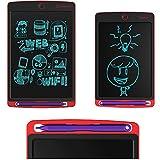 Die besten Boogie Board Boogie Boards für Kinder - Ppap Electronic Writing Board, LCD Schreibtafel, 8.5 ' Bewertungen