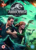 Image of Jurassic World: Fallen Kingdom (DVD + Digital Download) [2018]