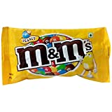#5: M&M's Candy - Peanut, 45g Pack