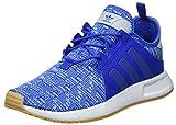 adidas X_PLR, Scarpe da Fitness Uomo, Blu (Azul / Gum3 000), 38 2/3 EU