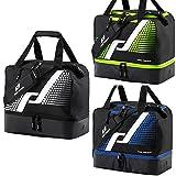 Pro Touch Sporttasche Pro Bag Senior Force (Farbe: 900 schwarz/blau)