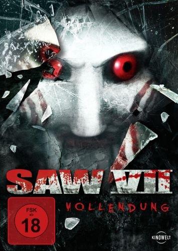 Saw VII - Vollendung hier kaufen