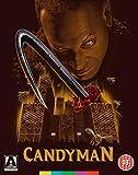 Candyman Bluray 1992 Region B [Blu-ray]