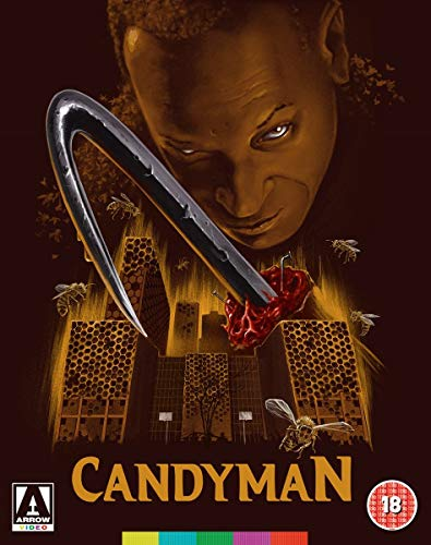 Blu-ray2 - Candyman (Limited Edition) (2 BLU-RAY)