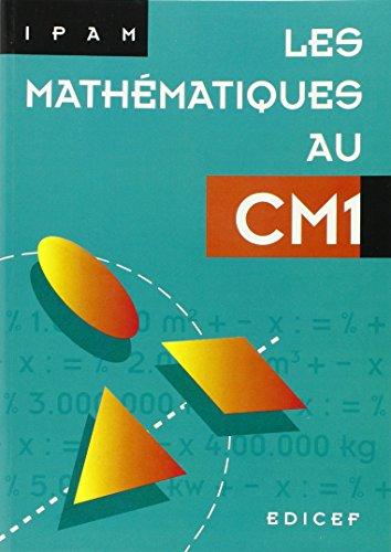 Les Mathematiques au CM1