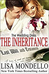 The Wedding Dress: The Inheritance (Texas Hearts Book 7)
