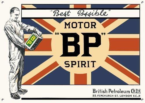 bp-motor-spirit-metal-sign-410mmx285mm