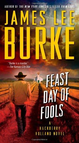 Buchseite und Rezensionen zu 'Feast Day of Fools (Hackberry Holland)' von James Lee Burke