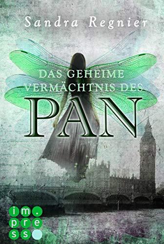 Die Pan-Trilogie 1: Das geheime Vermächtnis des Pan - Reihe Pan