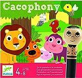 DJECO Juegos de acción y reflejosJuegos educativosDJECOJuego Cacophony, (15)