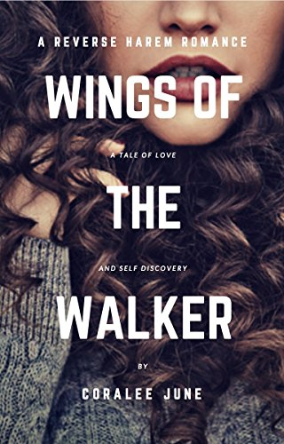 Wings of the Walker (The Walker Series Book 1)