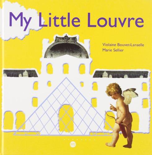 My Little Louvre (Anglais)