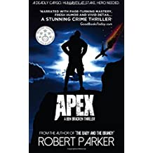 Apex (Ben Bracken 2): Volume 2