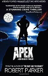 Apex (Ben Bracken 2)