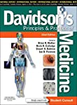 More than two million medical students, doctors and other health professionals from around the globe have owned a copy of Davidson's Principles and Practice of Medicine since it was first published. Today's readers rely on this beautifully illustrate...
