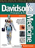 #4: Davidson's Principles and Practice of Medicine, International Edition