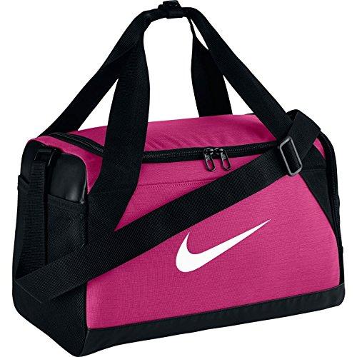 Nike NK Brsla XS Duff Sac de Sport pour Homme, Homme,...