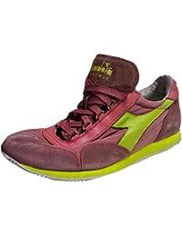 Diadora 170476 C6665 - Zapatillas para hombre rojo Size: 45 qnL8Kb3