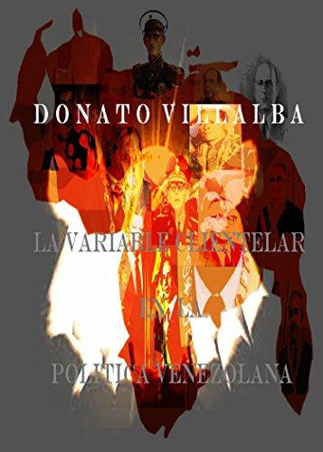 LA VARIABLE CLIENTELAR EN LA POLITICA VENEZOLANA