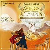 Wings of Olympus - Die Pferde des Himmels