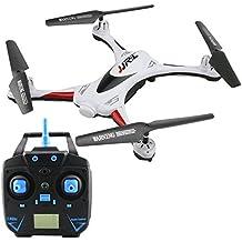 GEEDIAR® JJRC H31 Wasserdicht One Key Return 2.4G 4CH 6 Achse RC Quadcopter RTF mit LED-Licht für Nachtflug