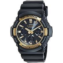 Casio De los hombres Casio G-SHOCK TOUGH SOLAR Reloj GAS-100G-1A