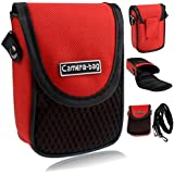 LUPO Sac de cas de LUPO Universal Compact Digital Camera (taille interne : 100 x 65 x 30mm)