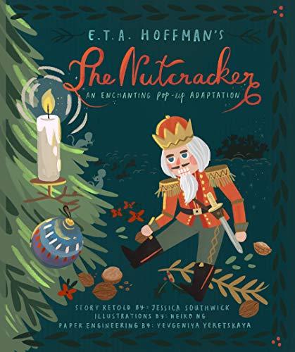 Nutcracker por Jessica Southwick