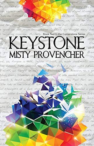 Keystone (The Cornerstone Series Book 2) (English Edition)