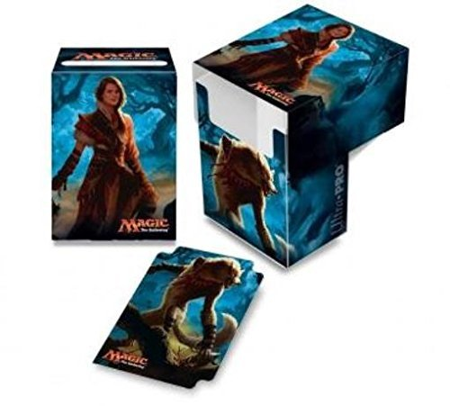 Ultra Pro Caja de cartas completas de Magic: el encuentro Sombras sobre Innistrad, V5