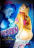 Sex MOVIE DVD Frozen MONIQUE COVET mq106