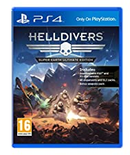 Helldivers: Super-Earth Ultimate Edition