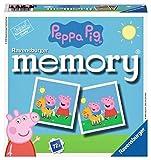 Ravensburger Memory 21415-Peppa Pig