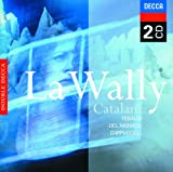 Catalani: La Wally (2 CDs)