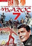 Maroc 7 - Film [Edizione: Regno Unito] [Import italien]