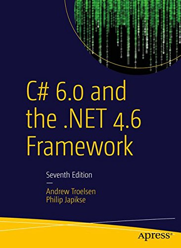 c-60-and-the-net-46-framework