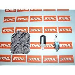Stihl soplador de Kit de servicio para BG45BG46BG55BG85SH55SH85BR45