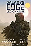 Legionnaire (Galaxy's Edge Book 1) (English Edition)