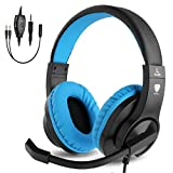 Headset With Microphones - Best Reviews Guide