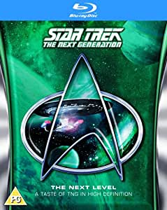Star Trek: The Next Generation - The Next Level (Blu-ray) [2012] [Region Free]