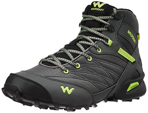 #4. Wildcraft Hugo Trail Running Shoes