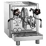 Bezzera Mitica Top Espressomaschine Drehventile
