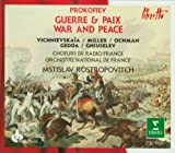 Prokofiev: War and Peace (Guerre & Paix) (1991-08-02)