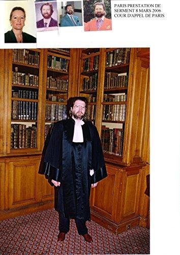 LA  CORRUPTION DES JUGES: FRANC-MACONNER...
