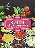 Mon Cours Particulier de Cuisine Reunionnaise...