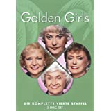 Golden Girls - Die komplette vierte Staffel