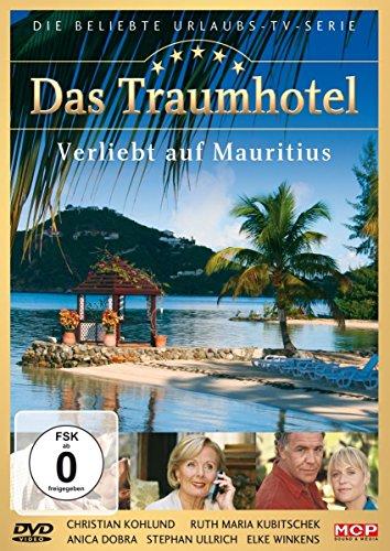 Verliebt auf Mauritius